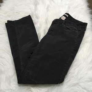 J. Crew Matchstick Corduroy Jeans